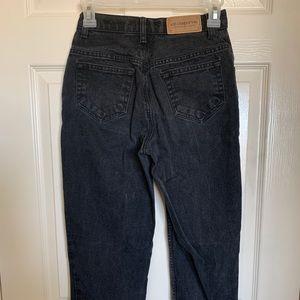 Black - Liz Claiborne Jeans